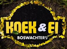Koek en Ei (EO) Clip: Egel