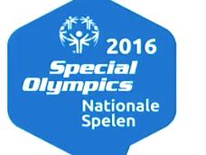 Special Olympics 2016 promo